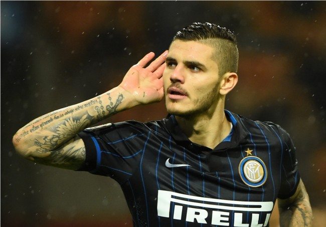 Striker Inter Milan Bakal Merapat ke Real Madrid?