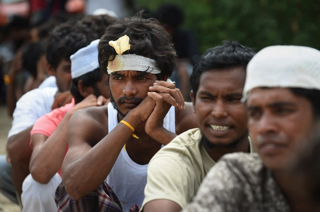 720 Bangladesh Refugees to be Repatriated