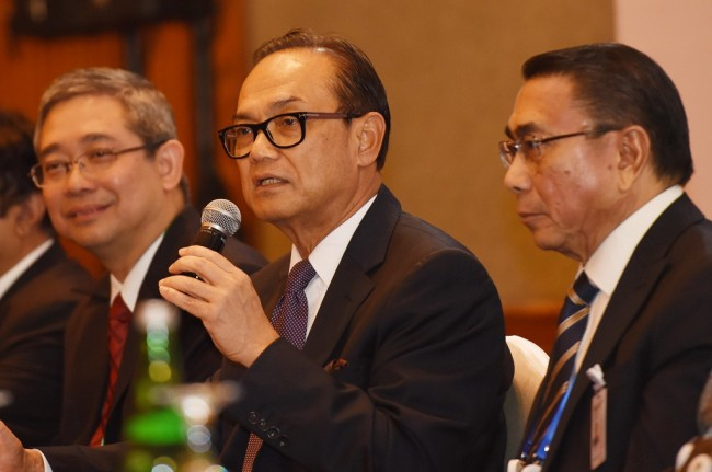 COC Boosts Acceleration of Eastern Indonesia Region