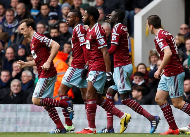 West Ham United Lolos ke Liga Europa Lewat Jalur <i>Fair Play</i>