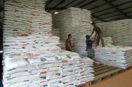 Bulog Ensures Rice Stock Secured Prior To Ramadan
