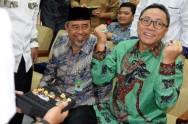 MPR Speaker: Indonesian Moslems Should Be Technology Savvy