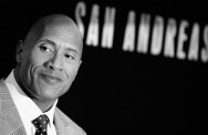 Aksi Heroik Dwayne Johnson di Film 'San Andreas'