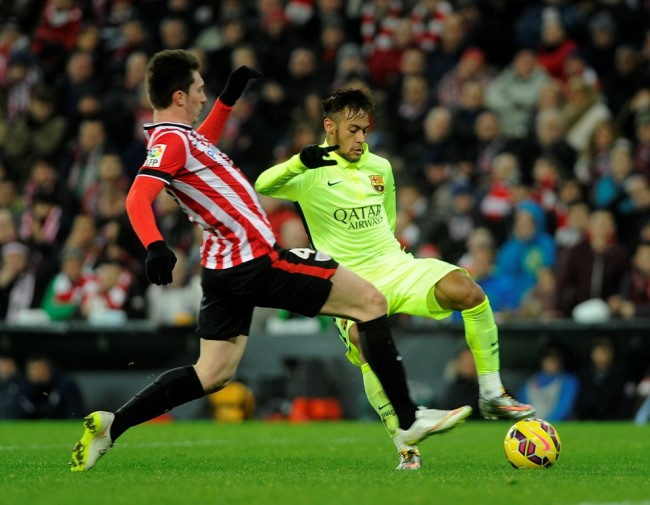 Perkiraan Susunan Pemain Athletic Bilbao vs Barcelona