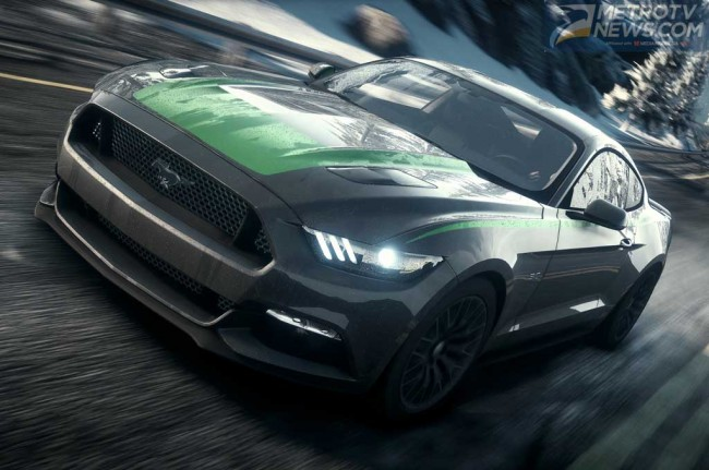 Game Need For Speed Terbaru, Mirip Alur Film Fast and Furios