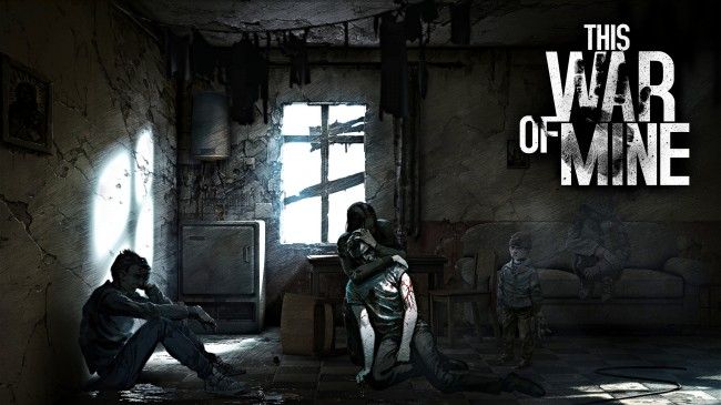 Game This War of Mine akan Hadir di Tablet Android Bulan Juli