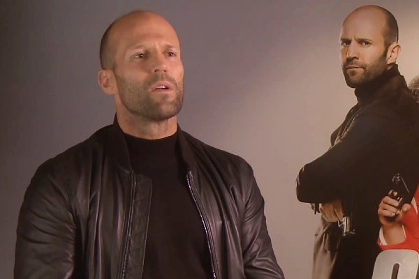 Jason Statham Kritisi Film Superhero Marvel