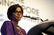 Sri Mulyani to be Examined on Letter of Condensate Payment Guidelines