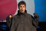 Liam Gallagher & Personel The Who Dirikan Supergrup