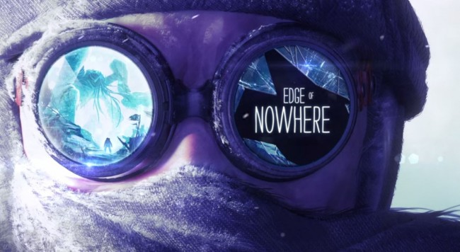 Edge of Nowhere akan Hadir Eklusif di Oculus Rift
