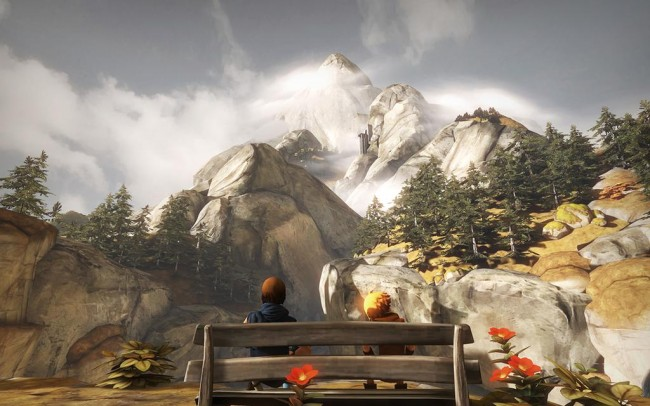 Brothers - A Tale of Two Sons Menuju iOS dan Android