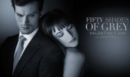 Novel Fifty Shades of Grey Terbaru akan Menjadi Best Seller