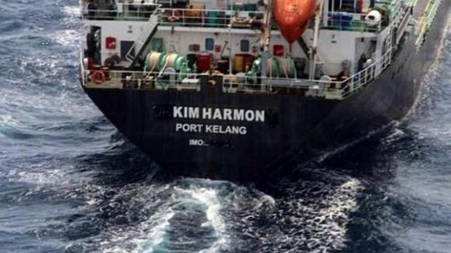 Indonesian Crew Shot in the Leg, Malaysian Ship Freed from Pirates