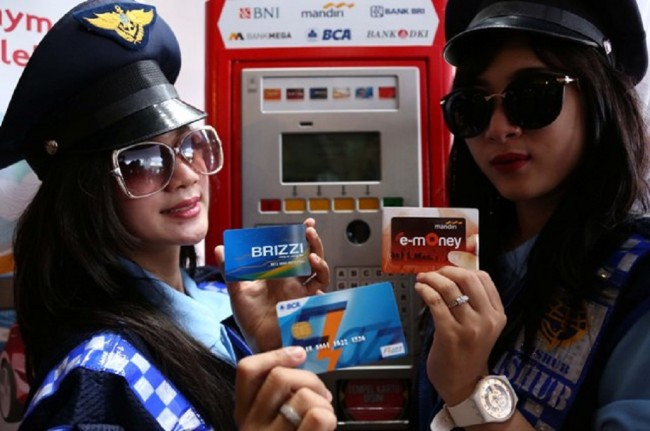 Ahok Urges All Transaction in Jakarta to Use e-Money