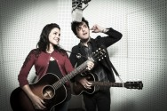 Simak Kolaborasi Billie Joe Armstrong dan Norah Jones
