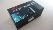 Unboxing Ponsel 4G LTE Andromax Qi