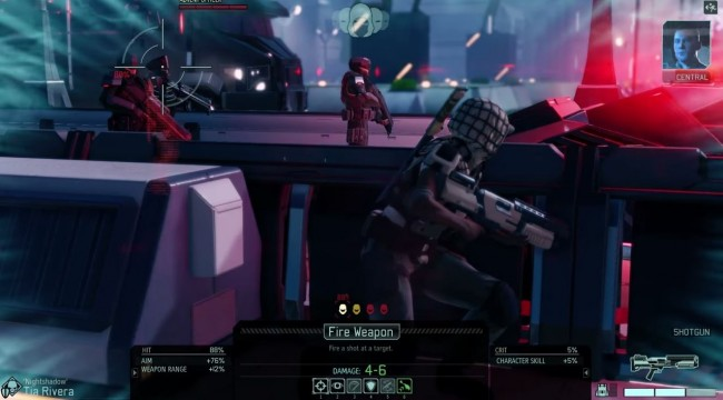 Firaxis Rilis Video Gameplay XCOM 2