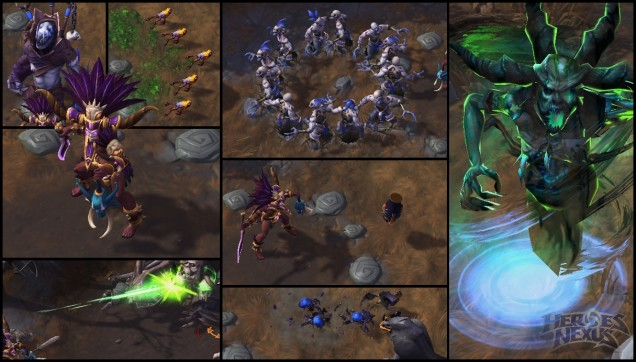 Diablo 3 Adaptasi Skill dari Heroes of the Storm