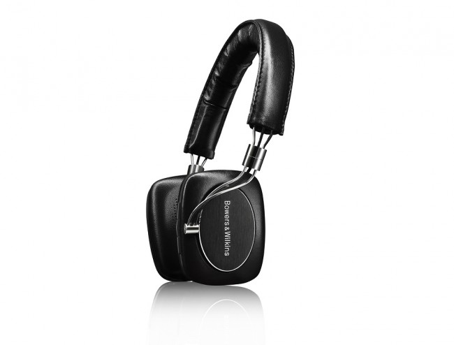 Bowers & Wilkins Umumkan Headset Nirkabel Perdana P5 Wireless