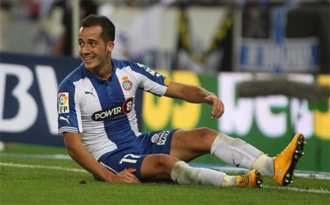 Resmi, Real Madrid Rekrut <i>Youngster</i> Espanyol
