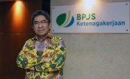BPJS Director: Workers May Live Well