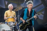 Gitaris Rolling Stones Keith Richards Kembali Rilis Album Solo