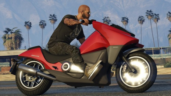 Patch Terbaru GTA V Turunkan Performa Game