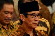 Golkar Chaos Becomes the Reason for Netizens to Replace Minister of Law