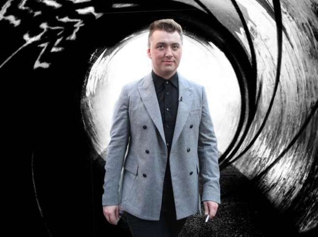 Sam Smith Isi Soundtrack Film James Bond Terbaru?