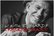 Album Solo Keith Richards akan Rilis September