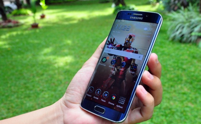 Bocoran Spesifikasi Samsung Galaxy S6 Edge Plus
