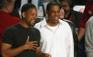 Jay-Z dan Will Smith Produseri Serial Televisi