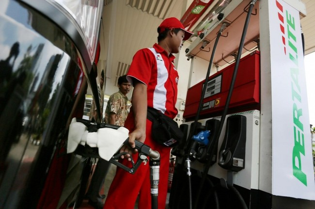 Pertamina to Distribute Pertalite Across Indonesia by Year End