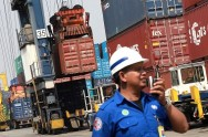 JICT Workers Seized Loading Activities in Tanjung Priok