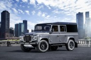 Land Rover Luncurkan Defender Startech di HUT ke-68
