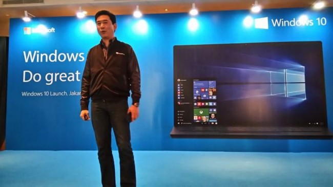 Microsoft: Windows 10 is the Best Windows in History