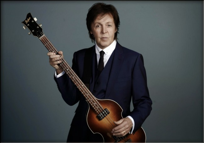 Paul McCartney Beberkan Repotnya the Beatles Bikin Lagu