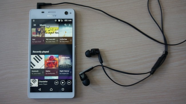 Sennheiser Earphone CX 5.00i: Earphone Premium dengan Harga Premium