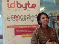 IDByte 2015 Bertema Connected e-Conomy