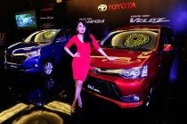 Toyota Luncurkan Grand New Avanza & Veloz