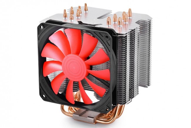 DeepCool Umumkan Cooler GamerStorm Lucifer K2