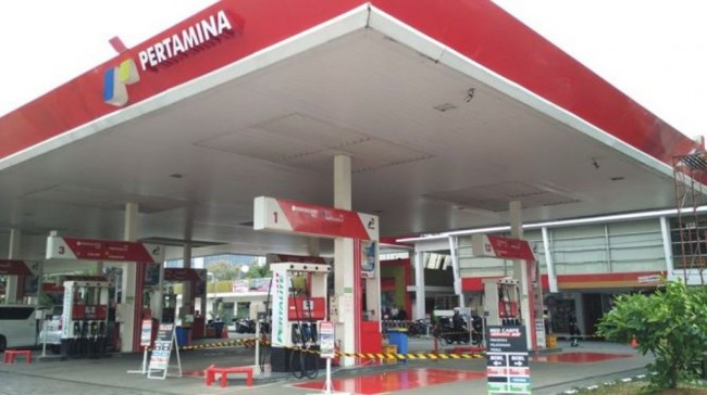 How Pertamina EP Deal with Production when Oil Weakens
