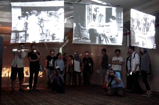 Indonesian Documentary Film Development is the Best in Southeast Asia