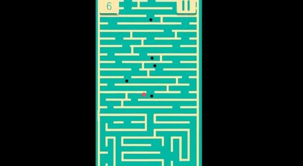The Maze, Game Labirin Tiada Akhir, Rilis di Android