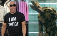Vin Diesel Kembali di Sekuel Guardians of the Galaxy