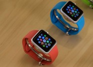 IDC: Apple Jual 3,6 Juta Apple Watch di Kuartal Lalu