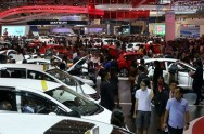 Transaction in GIIAS 2015 Reached Rp5 Trillion
