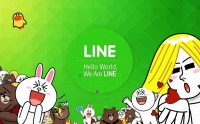LINE Luncurkan Launcher Android