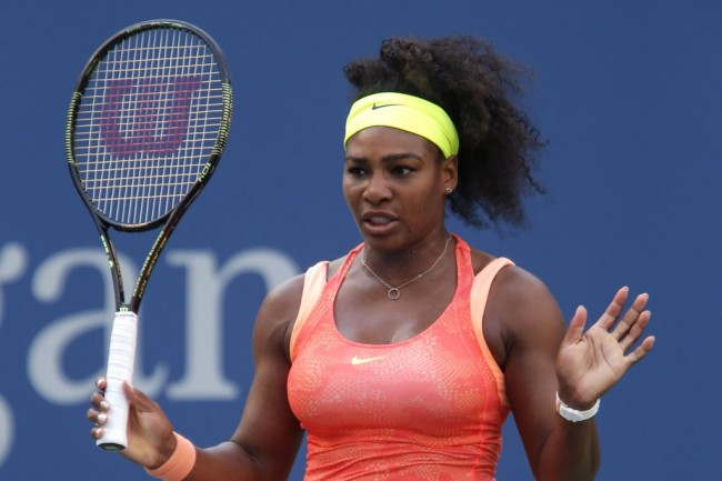 Williams Bersaudara Bentrok di Perempat Final US Open