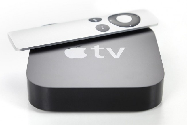 Apple TV Fokuskan Pemasaran Game